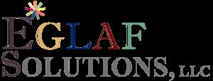 Eglaf Solutions full logo