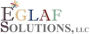 Eglaf Solutions full logo